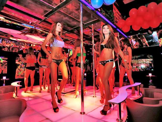 thailand gogo bars