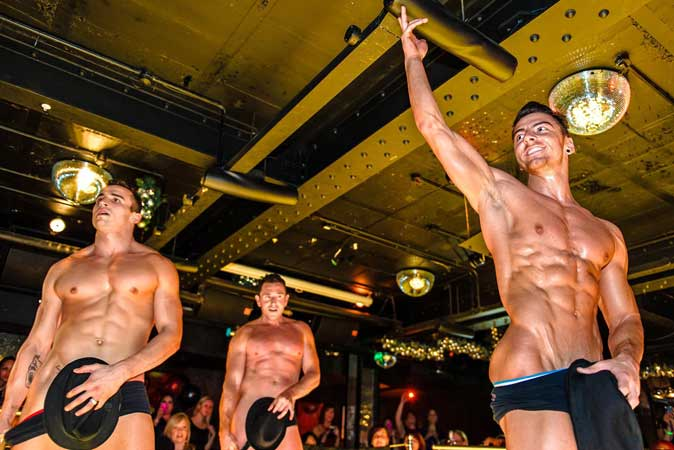 male stripper abs bangkok