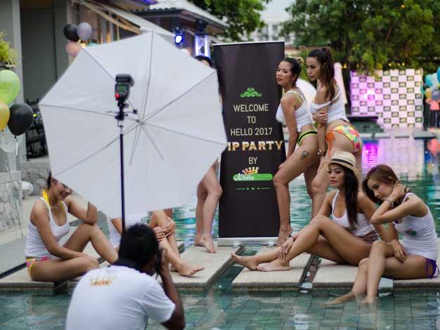 photographer in thailand