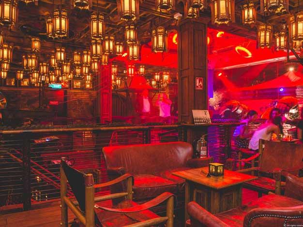 vip clubbing in thailand