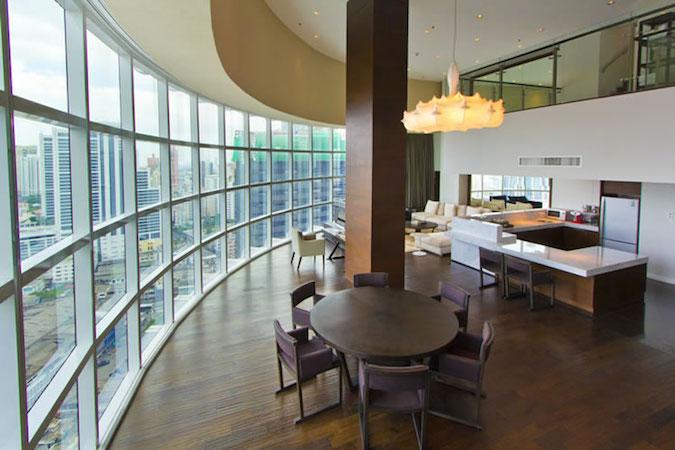 s31 bangkok suite