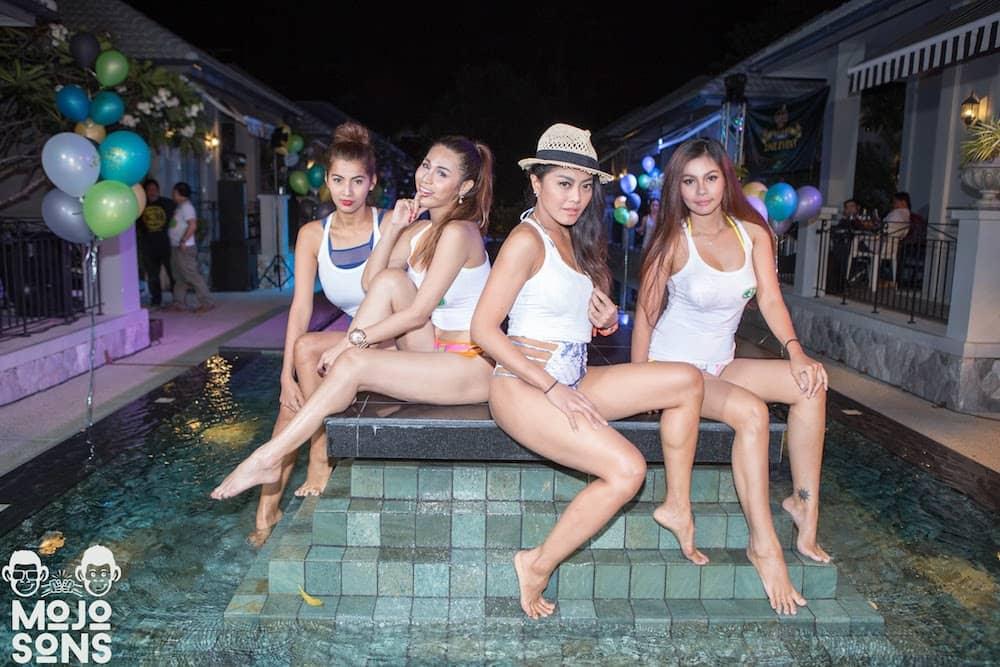 bikini models mojosons