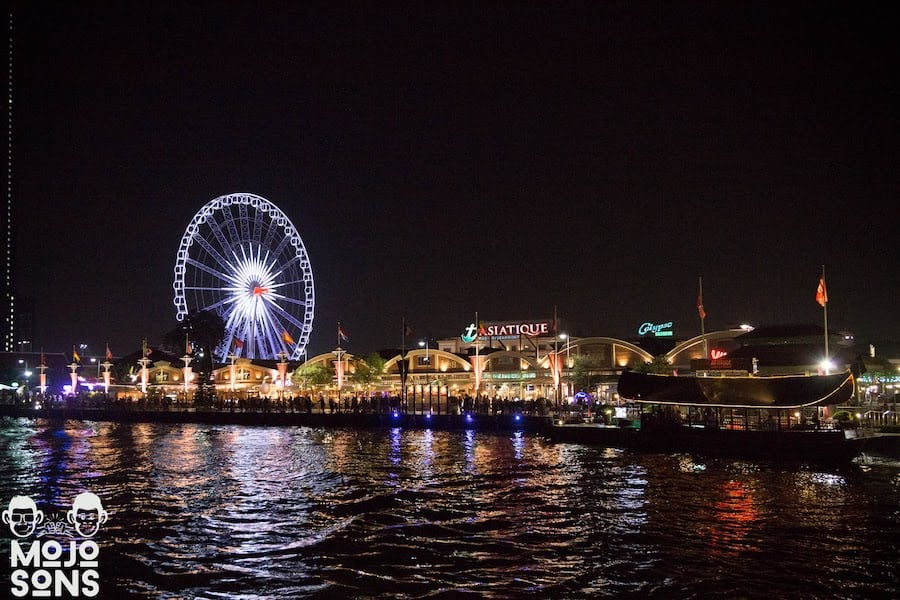 asiatique wheel bangkok