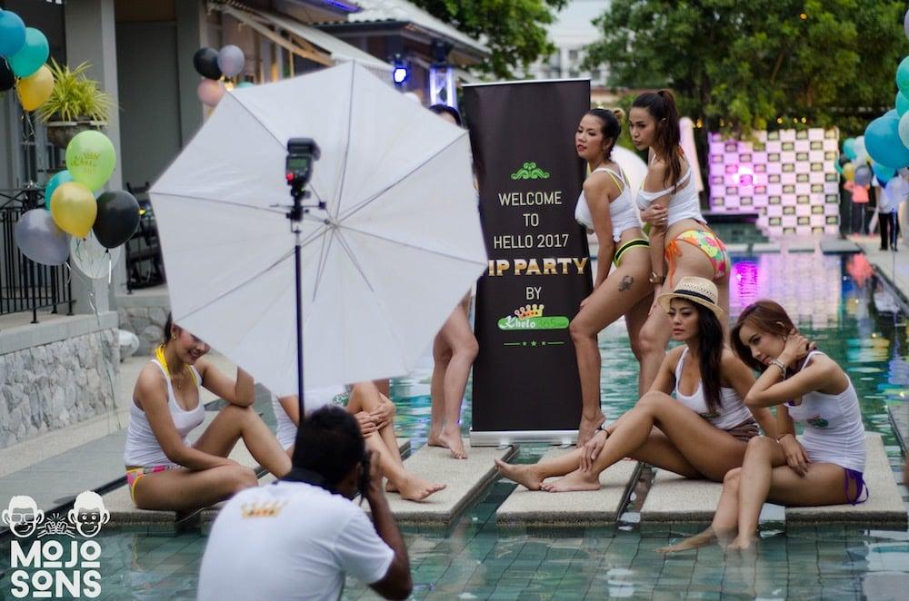photographer models pattaya