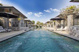 sala villas pattaya resort pool