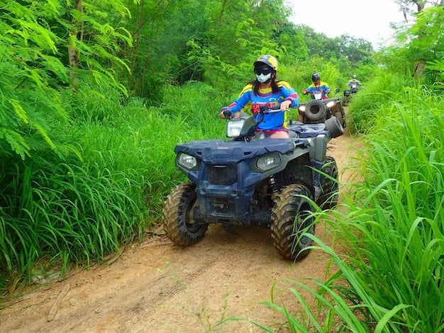 awesome atv tour