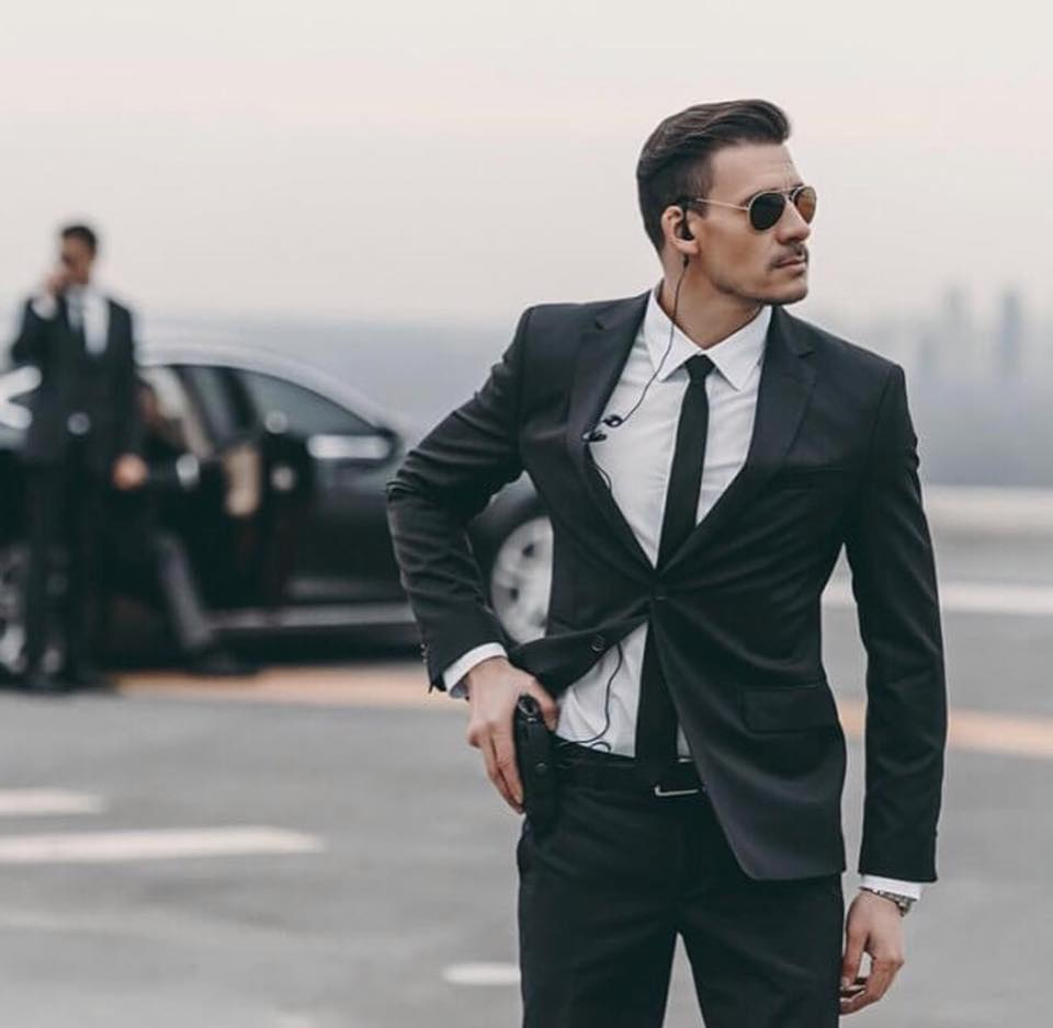 tcb bodyguard bangkok