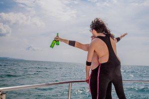 bromance yacht pattaya
